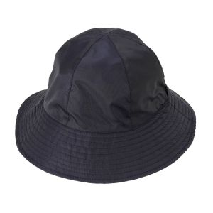 Reversible Rain Hat Navy