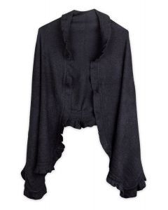 Women's Shawl Black